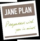Jane Plan