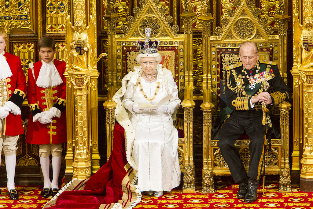Queen's Coronation celebrated in new advert